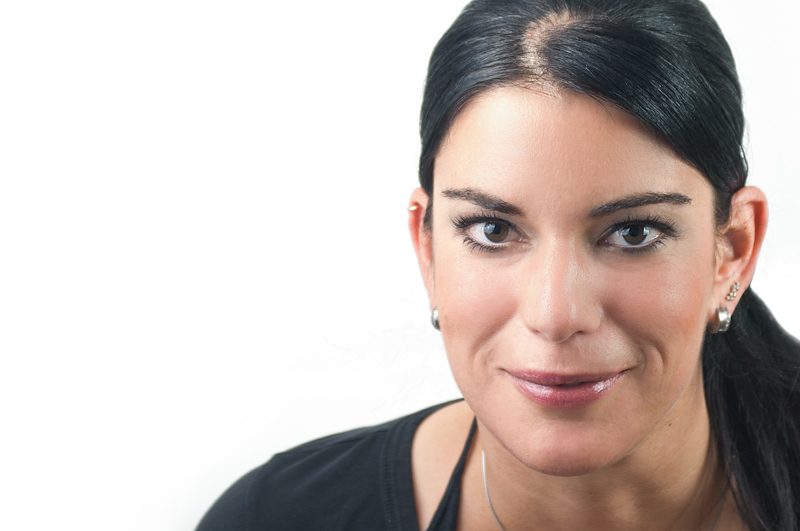Portrait Nadine Langer
