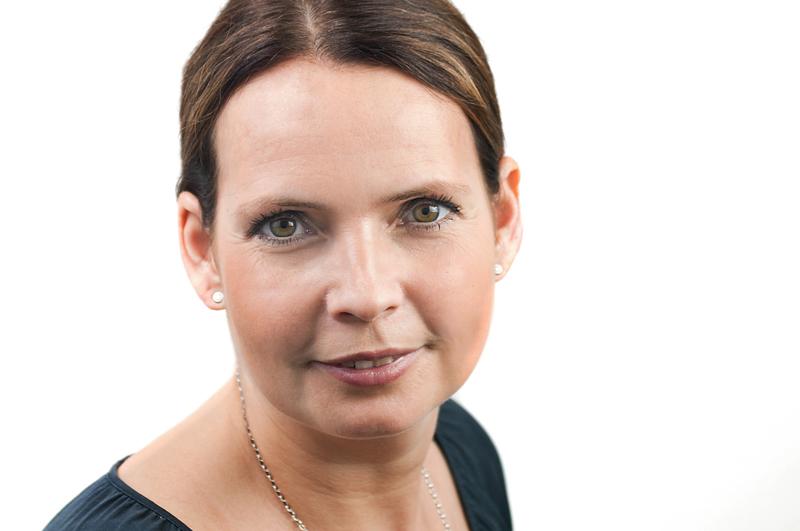 Portrait Andrea Hambsch