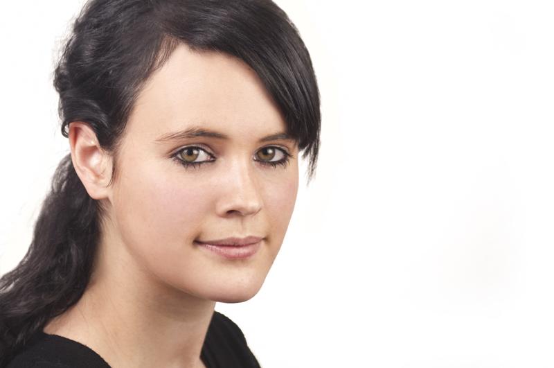 Portrait Melanie Baumann
