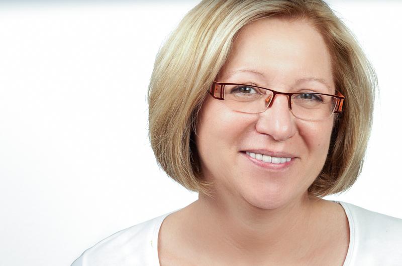 Portrait Rosi Wetzel